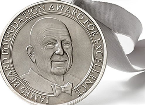 James Beard Awards 2015