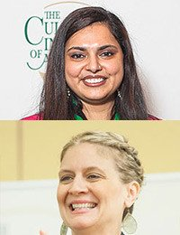 Celebrating Women in Foodservice