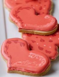 3 CIA Valentine's Day Dessert Recipes