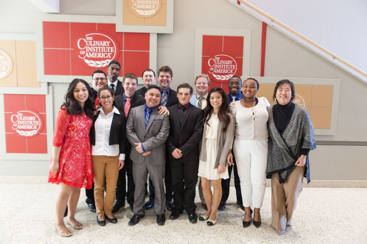 Fall 2016 CIA student entrepreneurs have pitched their restaurant concepts to earn a place in CIA's Innovation Kitchen.