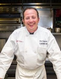 Chef Mark Reggiannini on Math, Motivation and Cafe Marmotte