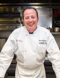Chef Mark Reggiannini on Math, Motivation and Cafe Marmotte