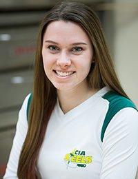 Brynne Schlicher – Student Bio