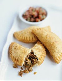 Empanadas de Pino Recipe