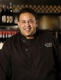What Makes Nick & Sam's Stellar Chef, Samir Dhurandhar Tick?