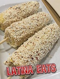 Latina Eats: Latin Cuisine Concentration Begins
