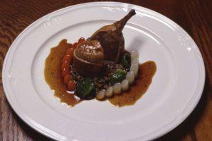 Culinary Olympics
