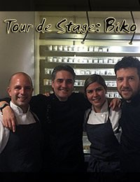 Tour de Stage Mexico City: Biko