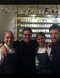 Tour de Stage Mexico City: Biko