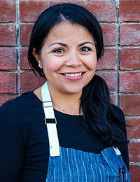 Executive Pastry Chef Lisa Vega '03, Dandelion Chocolate