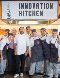 Management Grads Impact World's 50 Best Restaurants List
