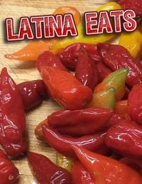 Latina Eats: Cabrito and Chiles