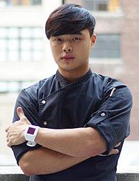 Deuki Hong – Alumni Bio