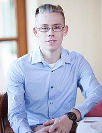 Joshua Turo – Student Bio