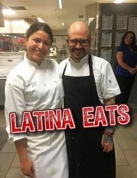 Latina Eats: Pop-up Dinner Mexico