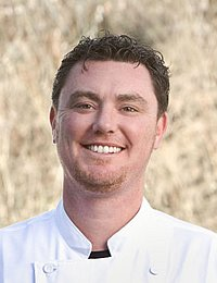 Chef Nate Keller '99, CIA culinary arts alum & Director of Food at Zesty