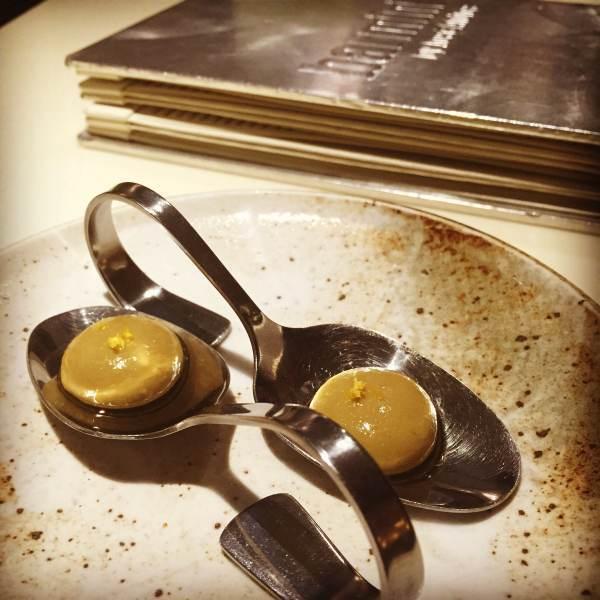 Olives. Minibar