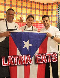 Latina Eats: Cooking to the Beat of the Caribbean