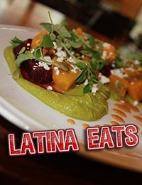 Latina Eats: Exploring Moles and Central American Cuisine