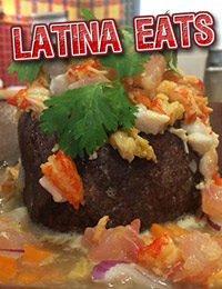 Latina Eats: Exploring Peruvian Flavors