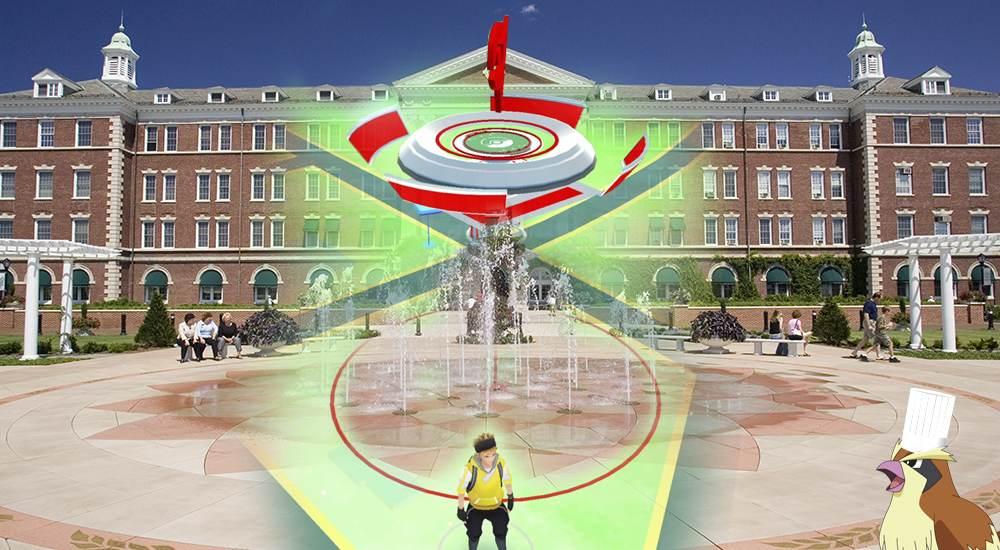 Pokemon Anton Plaza