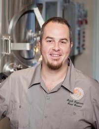 Q & A with CIA Master Brewer Hutch Kugeman