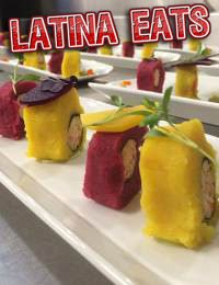 Latina Eats: Latin Concentration hosts South American Pop-Up Dinner