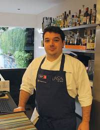 Reporting from Rio: Q&A with Chef Rafa Costa e Silva