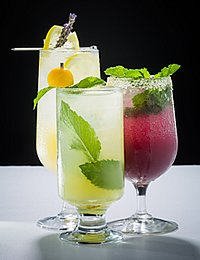 Labor Day Cocktail Drink Recipes for the End of Summer