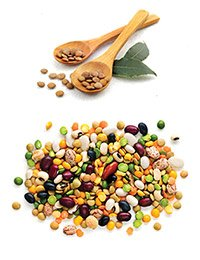 Pulses: Dried Seeds with a Mission