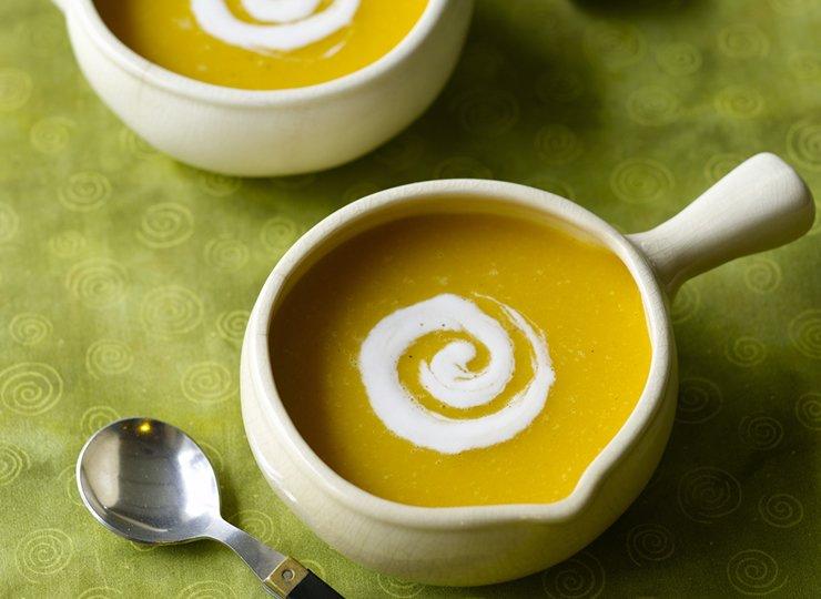 4 Adult Pumpkin Recipes Bisque