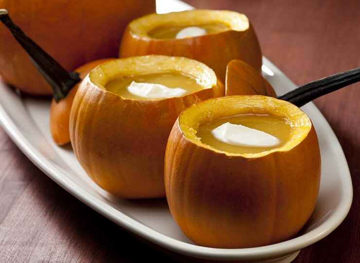 4 Adult Pumpkin Recipes butternut-squash