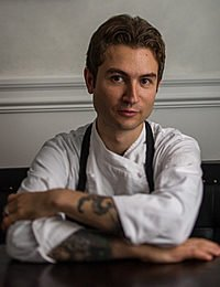 Chef Alex Stupak '00 – The CIA Reflects the Realities of Food Business