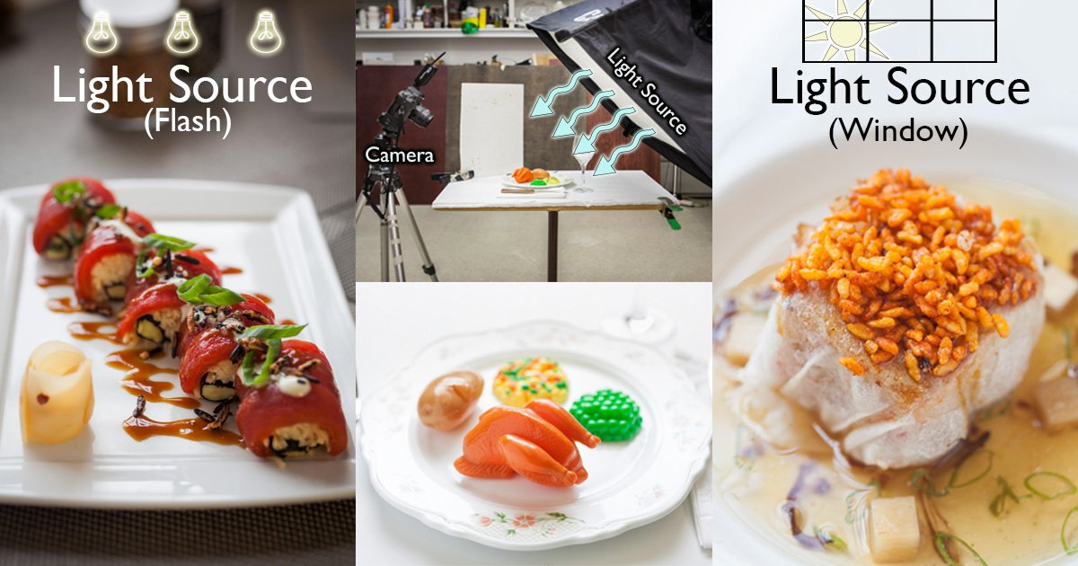 food-photo-tips-lighting