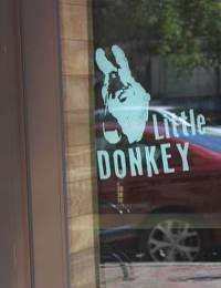 New England Stage: Little Donkey – Boston