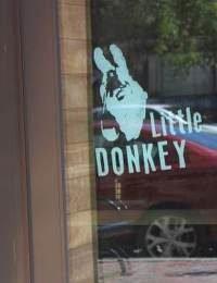 New England Stage: Little Donkey – Boston