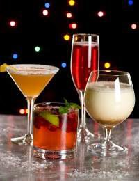 3 Best Holiday Mocktail Drink Recipes from the CIA