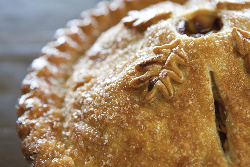 Pie Crust OG