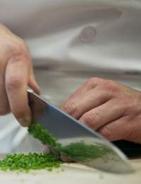 5 Knife Skills Every Chef Must Have!