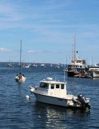 New England Stage: In Good Company – Rockland