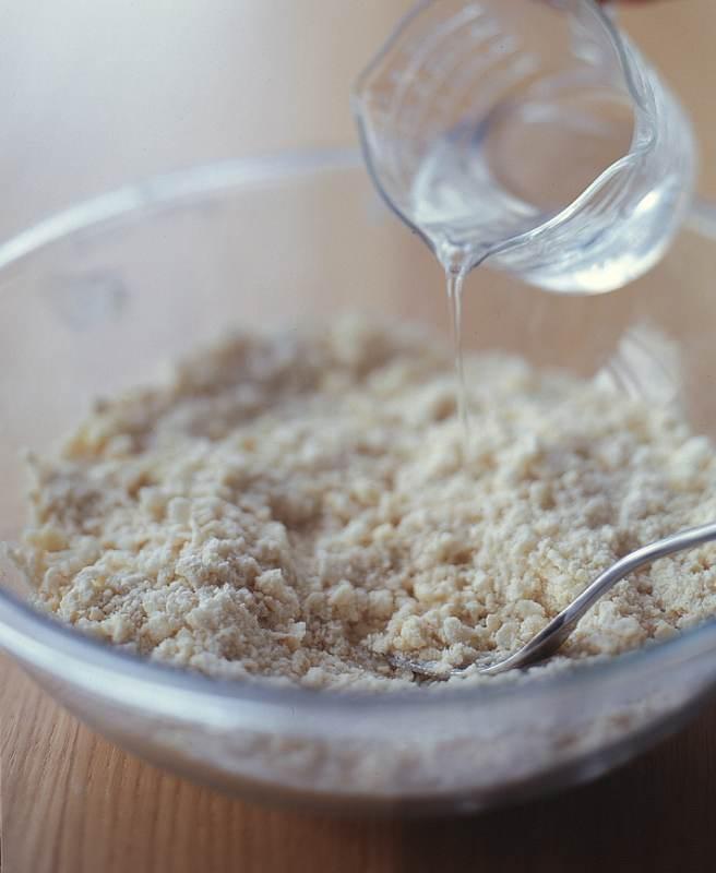 Pie Crust - 2-AddWater