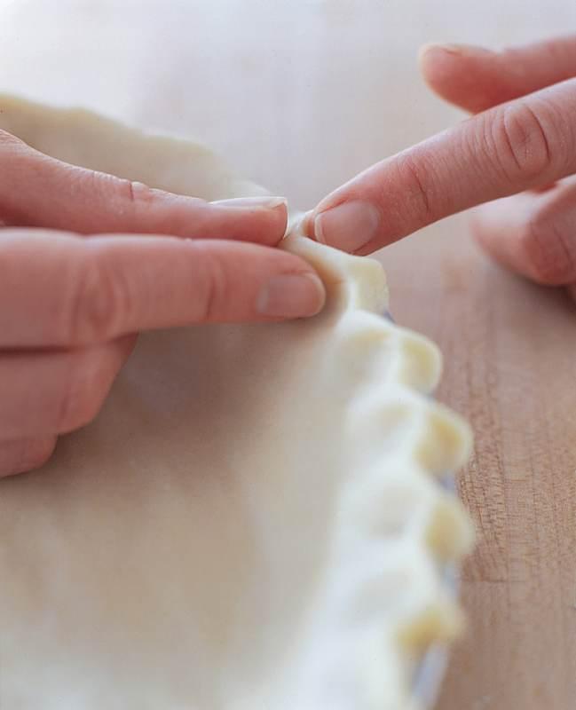 Pie Crust - 6-FinishCrust