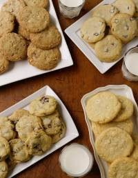 Crazy for Cookies and Just in Time for the Holidays!