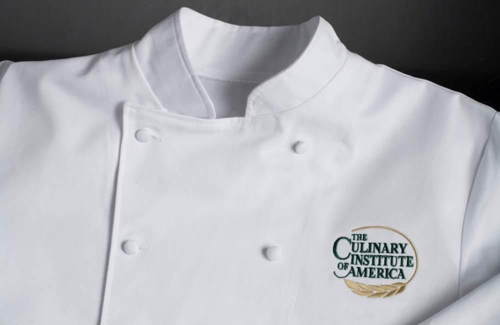 Chef Jacket cleanup og