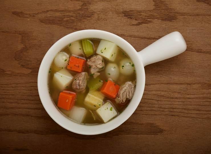 St pattys 3 ways Irish Lamb Stew