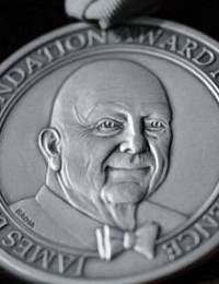 CIA Alumni Earn James Beard Nominations