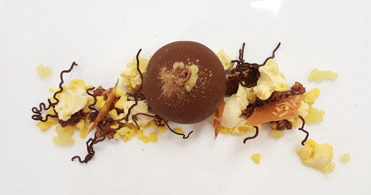 Three Pleasures Dessert OG 1