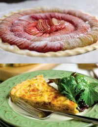 Sweet & Savory Pies for Pi Day