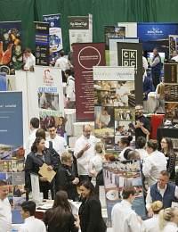 Leading Food & Hospitality Employers Want CIA Students