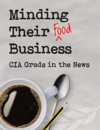CIA Grads In The News